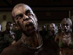 zombies in games