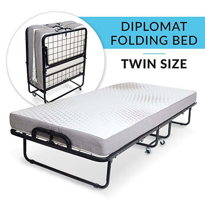 Top 5 Best Full Size Rollaway Beds For Sale In 2019