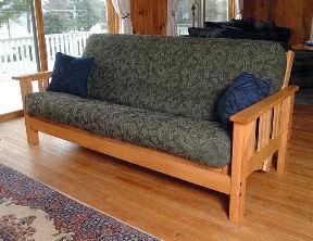 regular-futon